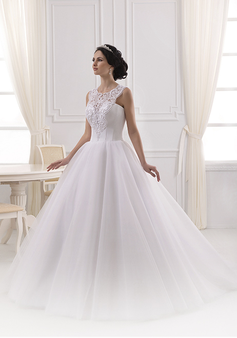 Welcome To Voloca Wedding Dresses